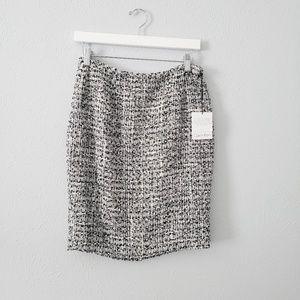 NWT Clavin Klein Career skirt size 4